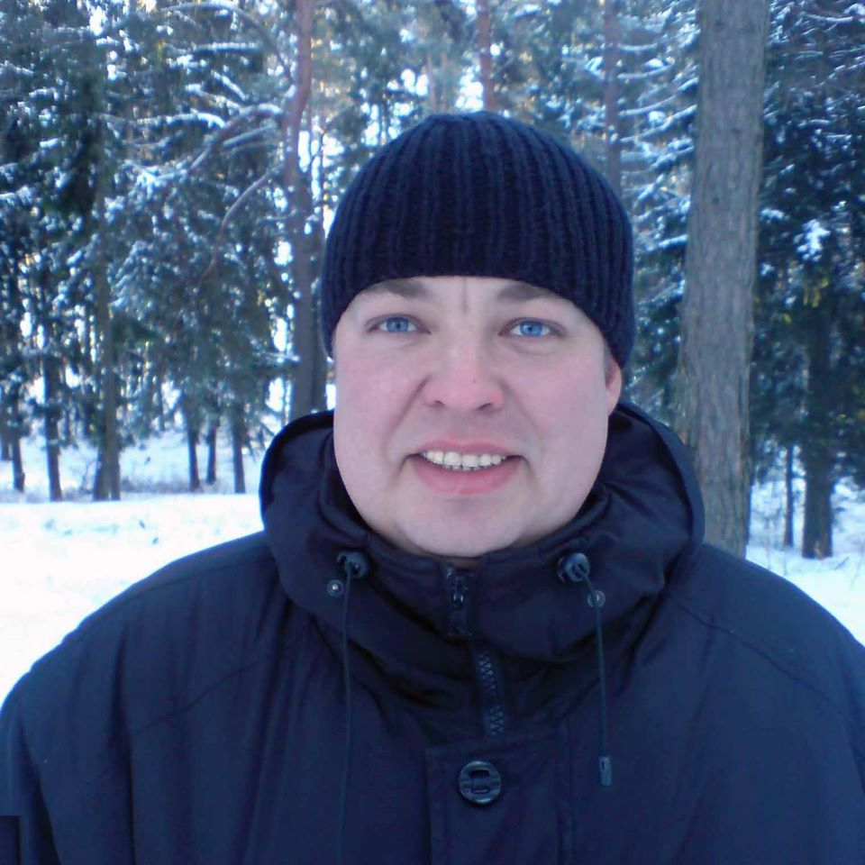 Олег Рожко